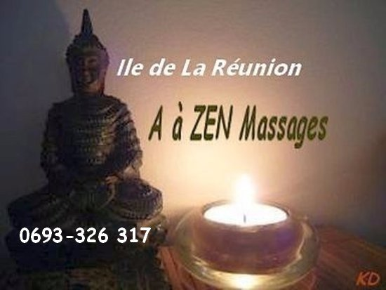 ‪A a Zen Massages‬