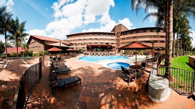 Hotel Movich Las Lomas