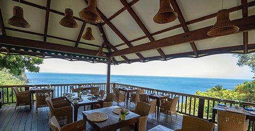 Mango Restaurant and View