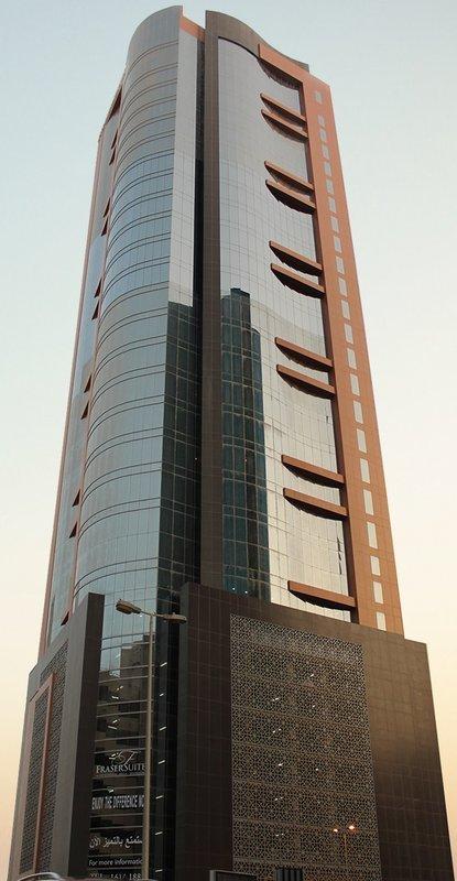 Fraser Suites Diplomatic Area - Bahrain