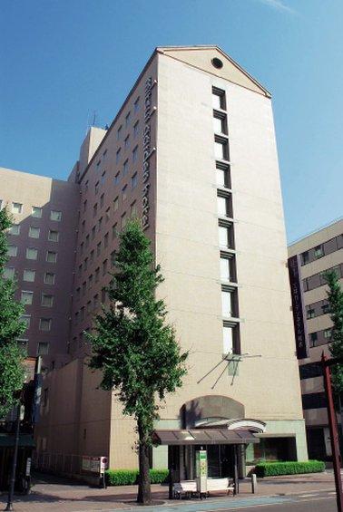 熊本三井花園酒店