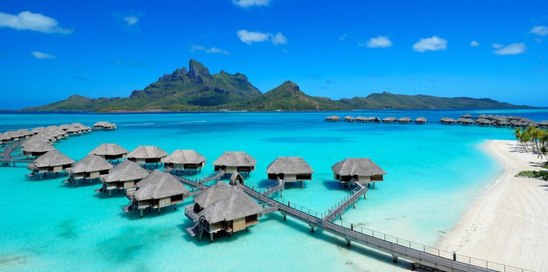 Four Seasons Resort Bora-Bora