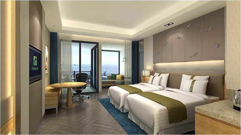 Haikou Xi'an Holiday Hotel