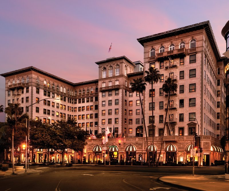 Beverly Wilshire Beverly Hills (A Four Seasons Hotel)