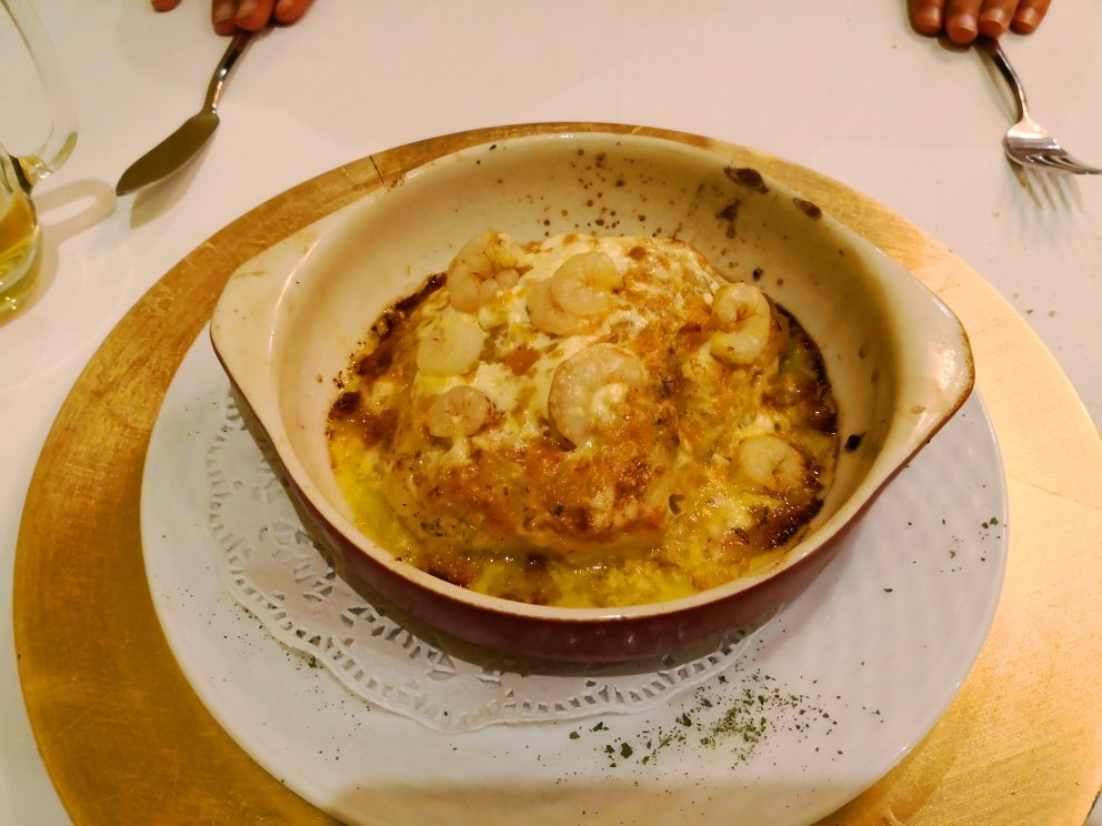 imagen Restaurante A Toca en Turégano
