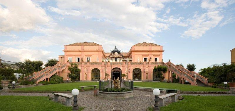 Hotel Villa Signorini