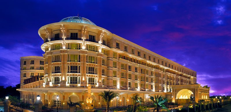 ITC Maratha, Mumbai - a Luxury Collection Hotel