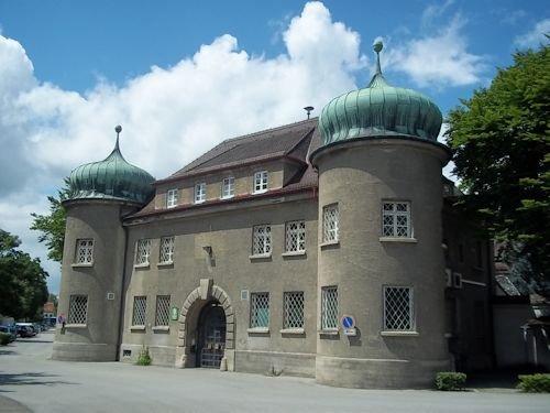 Landsberg Prison