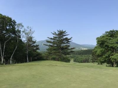 Appi Kogen Golf Club