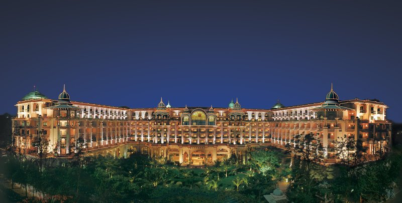 The Leela Palace Bengaluru