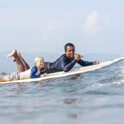 North Shore Oahu Surf School