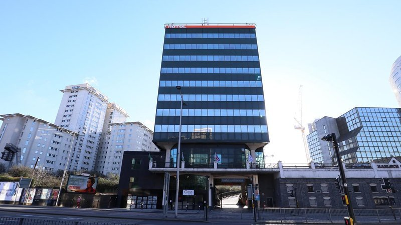 Citrus Hotel Cardiff City Centre by Compass Hospitality