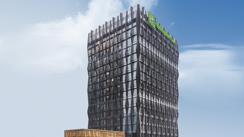 Holiday Inn & Suites Nanjing Qinhuai South
