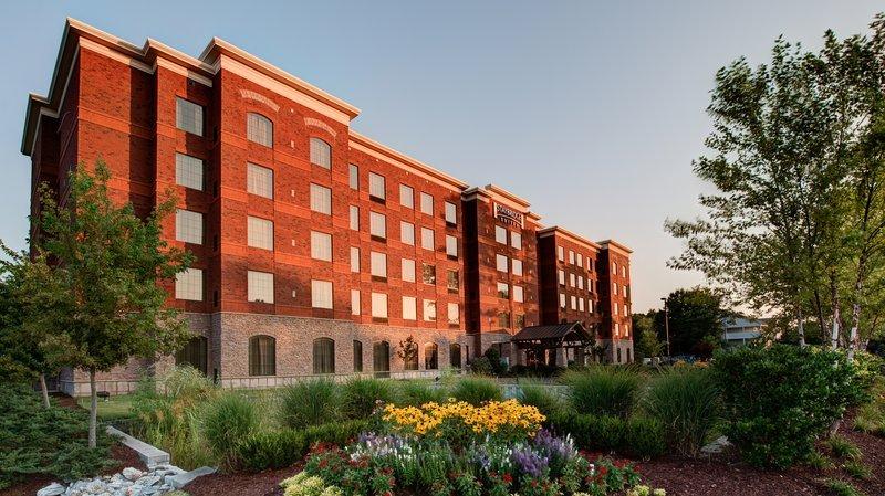 Staybridge Suites Wilmington - Wrightsville Bch