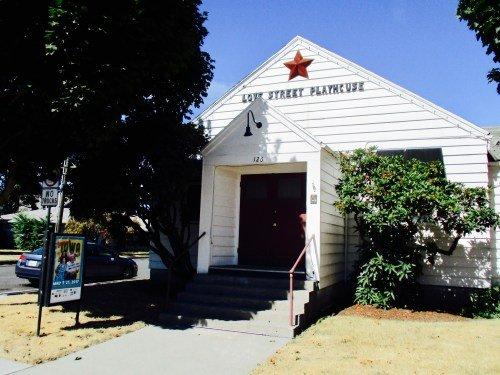 Love Street Playhouse