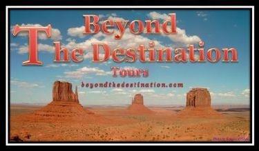 Beyond the Destination Tours