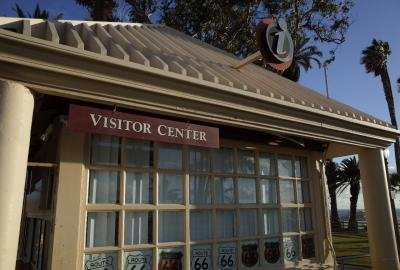 Santa Monica Visitor Center