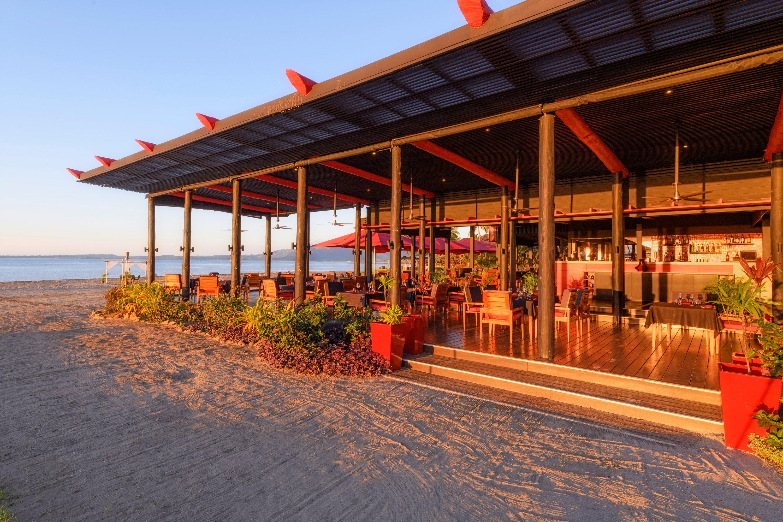 Maravu Restaurant & Bar