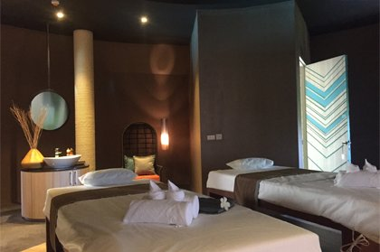 Let's Relax Spa : Phuket The Sis Hotel Kata