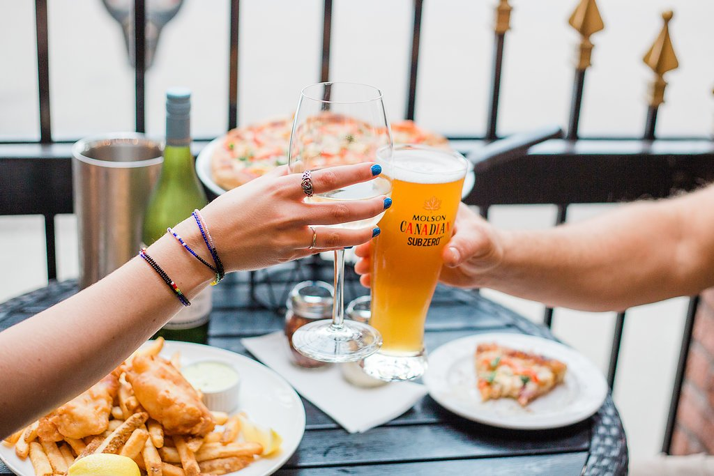 Top 10 Pub food in New Westminster, British Columbia, Canada