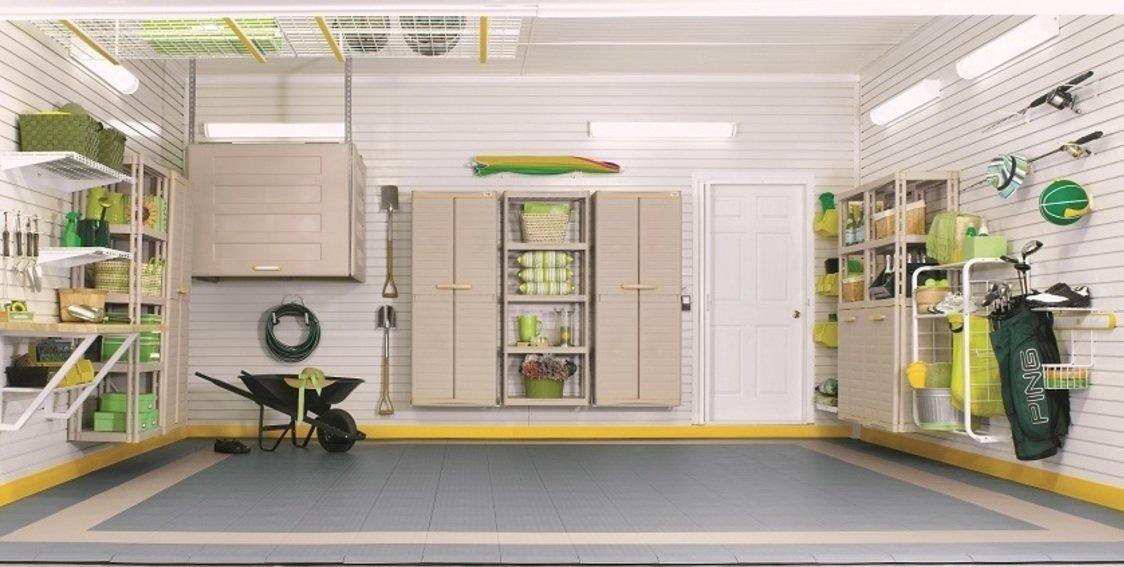 garagetek storage Solution, garagetek storage organisation