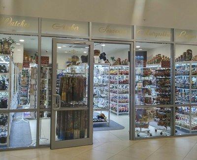 """Souvenire Boutique """"Heritage"""""""