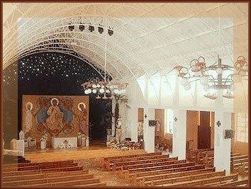 Santuário Nossa Senhora do Carmo