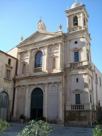 Chiesa di San Domenico di Guzman