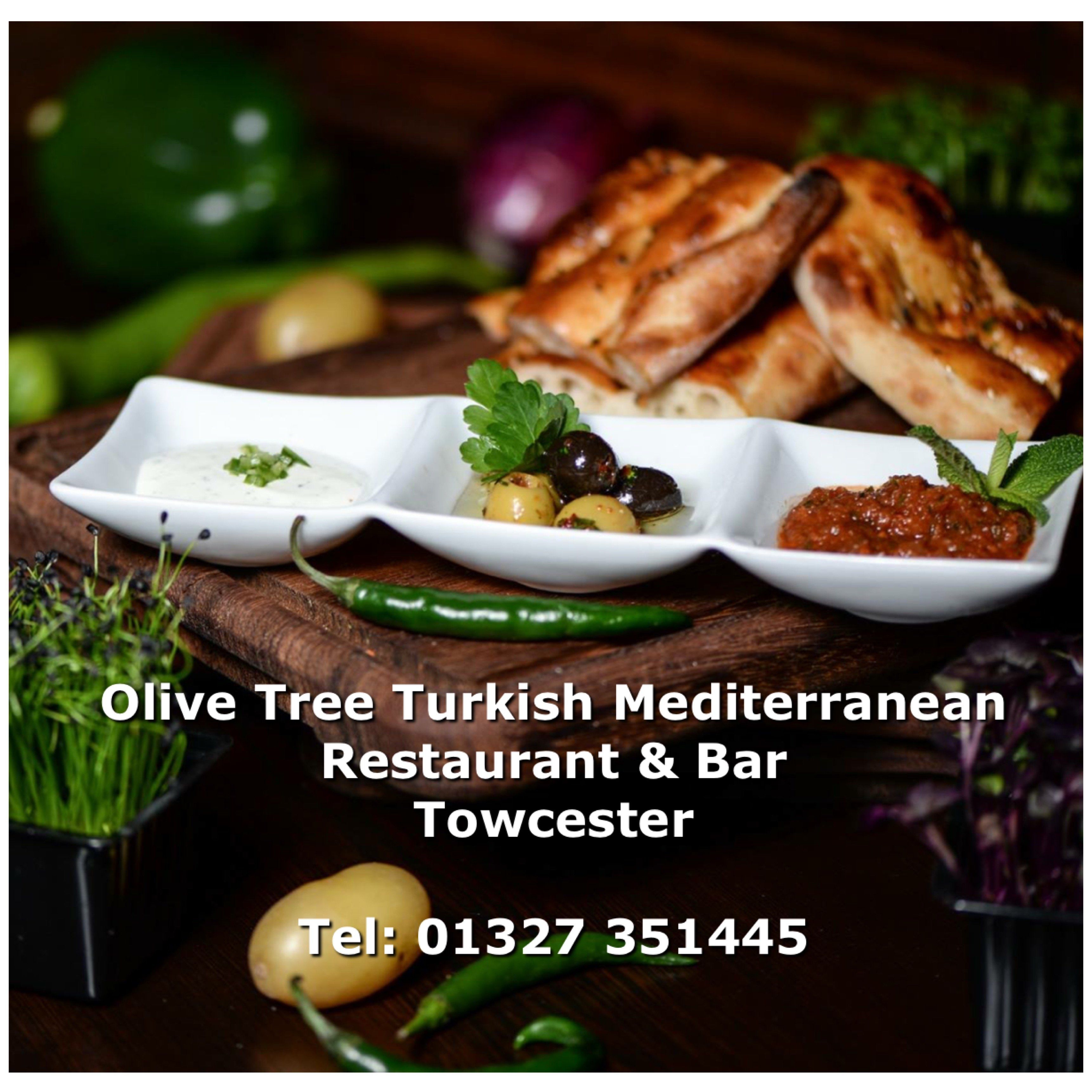 Things To Do in Turkish, Restaurants in Turkish