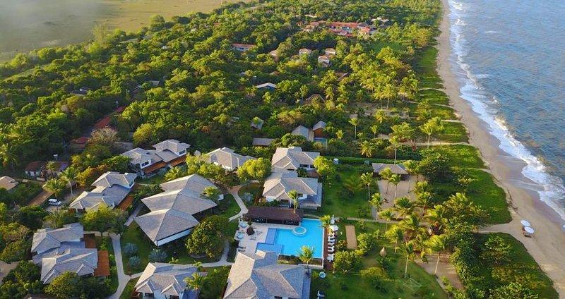 Campo Bahia Hotel Villas Spa