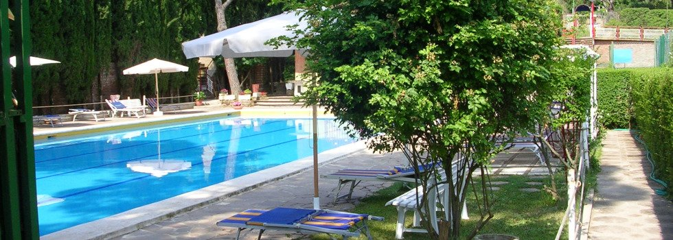Sporting Cassia Country Club