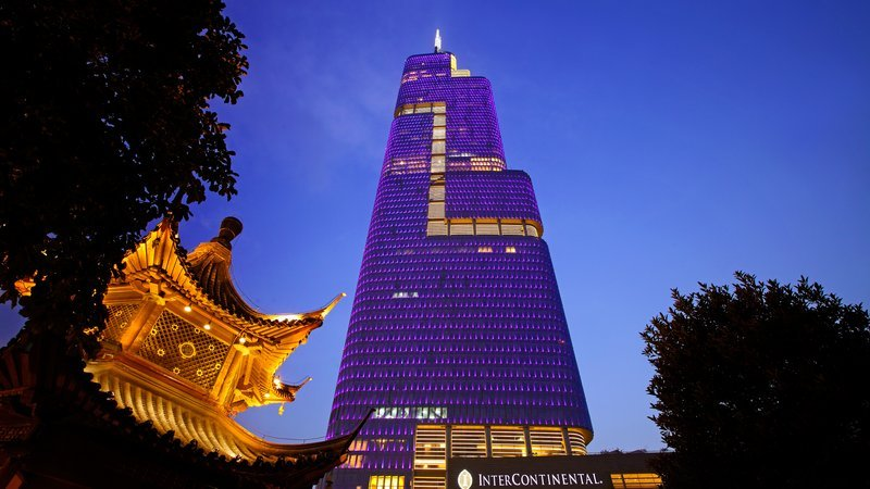 InterContinental Nanjing