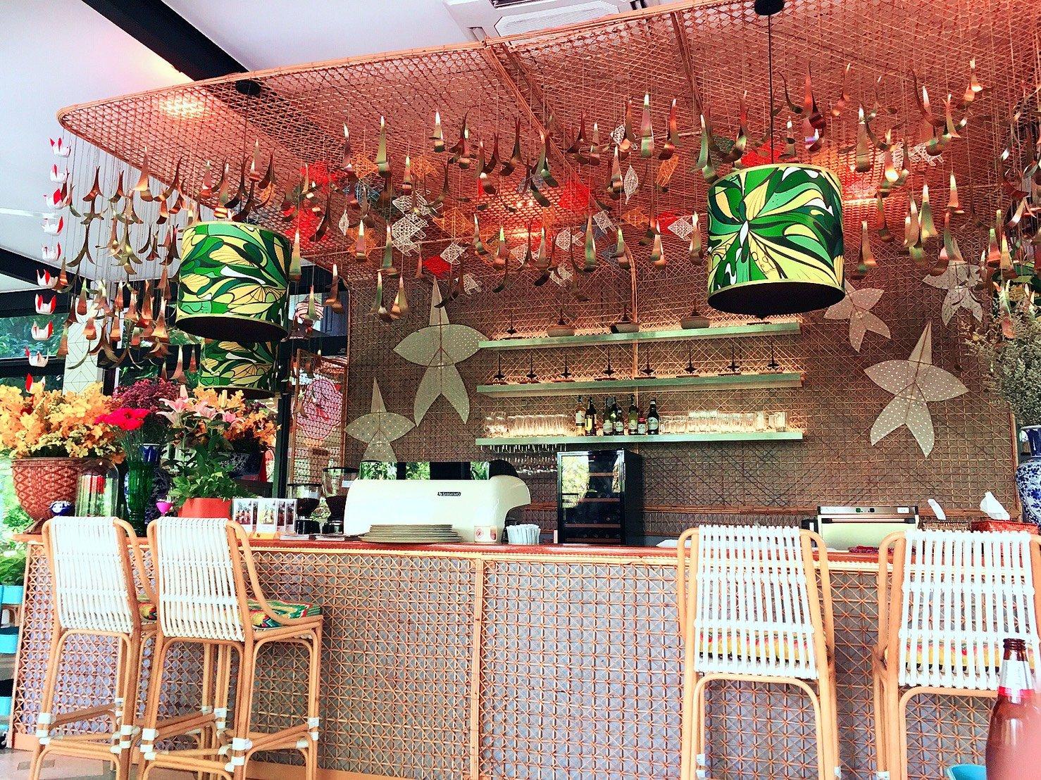 Payun Restaurant
