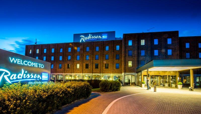 Radisson Blu Arlandia Hotel, Stockholm