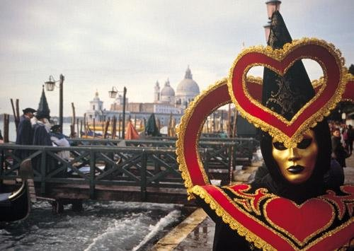 Venice thematic guided tour