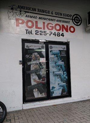 American Range & Gun Shop