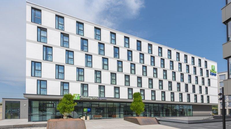 Holiday Inn Express - Freiburg - City Centre