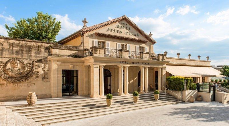 Hôtel & Spa Jules César Arles MGallery by Sofitel