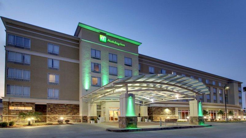 Holiday Inn: Meridian E - I 20/I 59