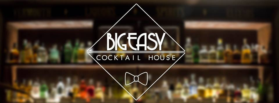 ‪Big Easy - Cocktail House‬