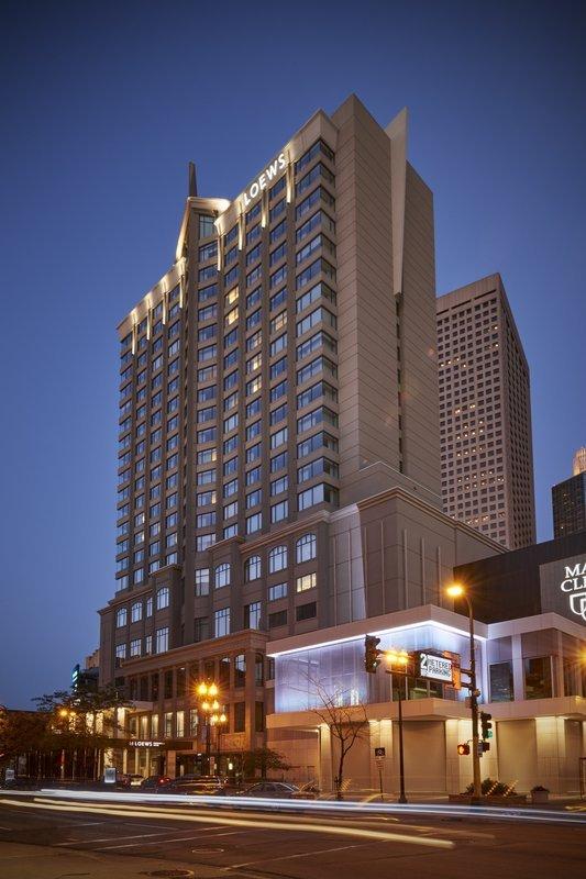 グレーブス 601 ホテル