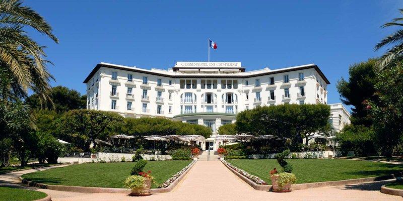 Grand-Hôtel du Cap-Ferrat