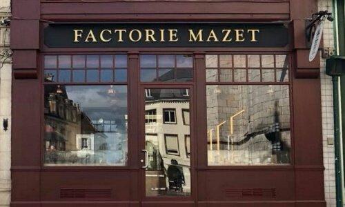 Mazet Factorie