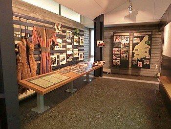 Shintotsukawa Monogatari Museum