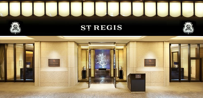 The St. Regis Osaka