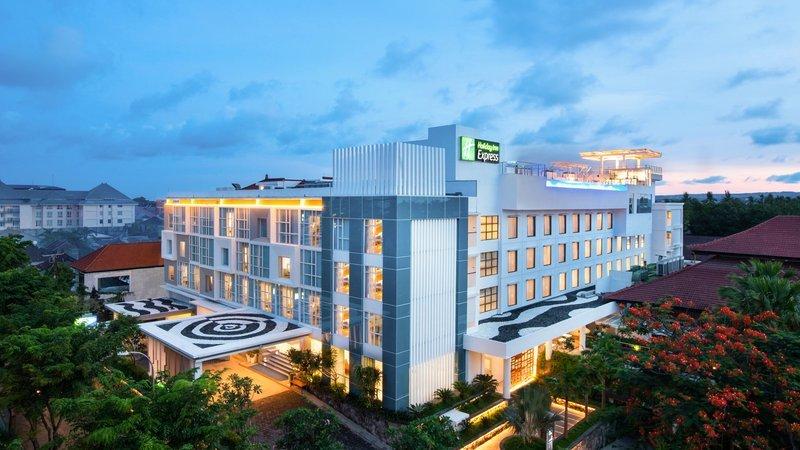 Holiday Inn Express Baruna Bali