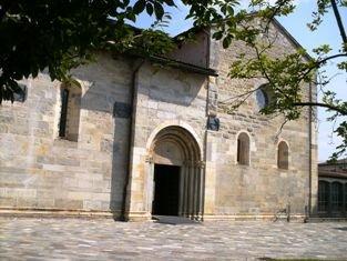 La Chiesa dei S.S. Pietro e Paolo