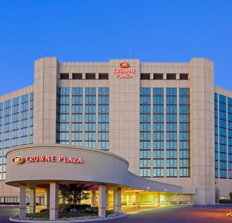 Crowne Plaza Hotel Philadelphia - Cherry Hill