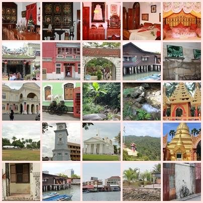 Phuah Hon Seng Tourist Guide