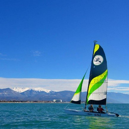 Hobie Club Sochi